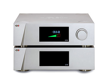 CH Precision Preamplifier Power Supply