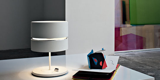 Nemo Cassina Sven Lamp