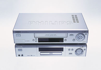 Philips DVD