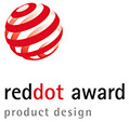 Red Dot Design Award Product 2016