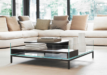Ligne Roset Couch Table